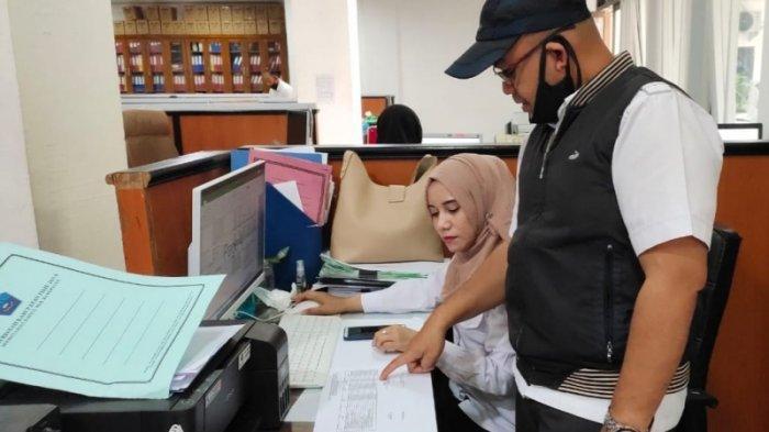 11 SKPK di Pidie Jaya Sudah Kumpulkan PAD 53 Miliar Lebih Hingga 31 Agustus 2020, Ini Rinciannya
