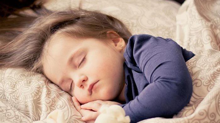 Cara Agar Anak Berhenti Ngompol di Tempat Tidur, Ibu Lakukan Langkah Ini Supaya Tidur Nyaman