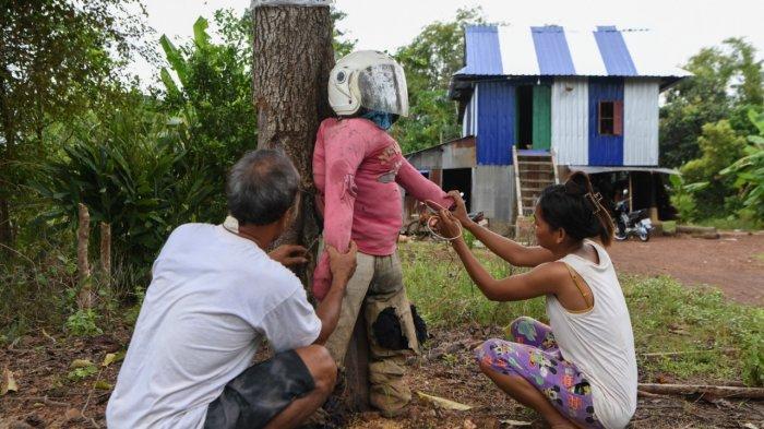Kasus Covid-19 Melonjak, PM Kamboja: Kita Sudah di Ambang Kematian