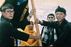 Cecep Rahmat Terpilih Jadi Ketua Parasunda Aceh