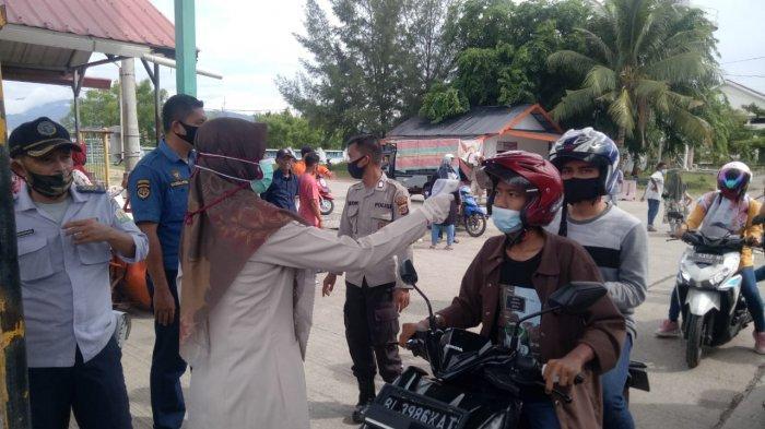 Penumpang dari Pelabuhan Ulee Lheue menuju ke Sabang Membludak, Ini Penegasan Dinas Perhubungan Aceh