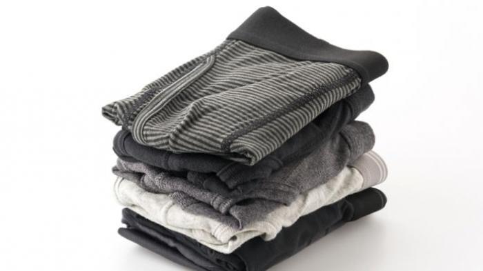 Pria Wajib Tahu, Ini 3 Alasan Penting Tidur Tanpa Celana Dalam Bagus untuk Kesehatan