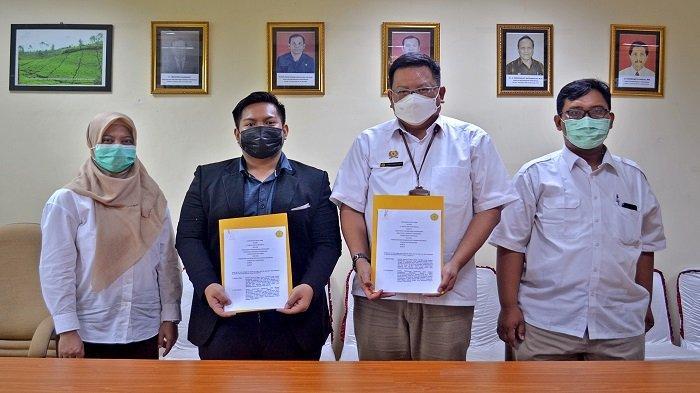 Bepahkupi dan Kementerian Pertanian Jalin Kerja Sama Pengembangan Kopi Organik