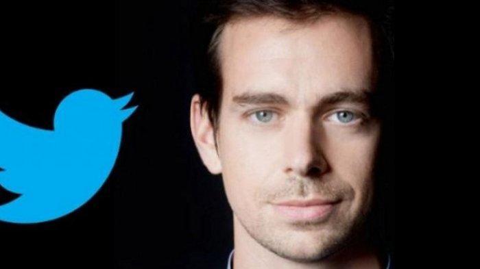 Bos Twitter Jack Dorsey, Merupakan Penulis Pertama Twit, Tulisannya Dihargai Rp 35 Miliar