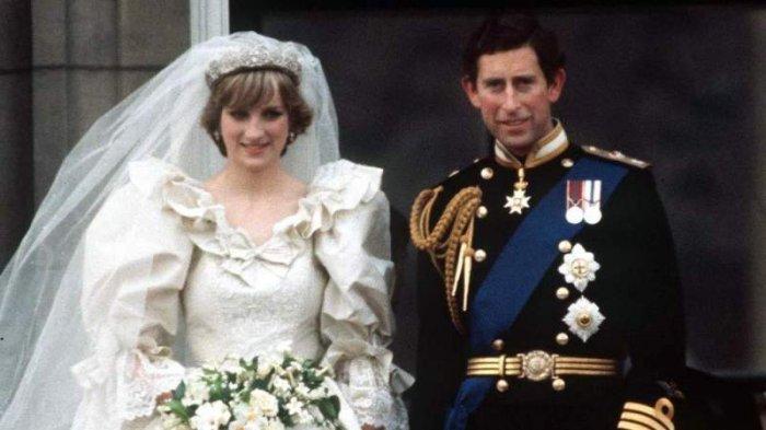 6 Fakta Kehidupan Putri Diana yang Terbongkar Setelah Kematiannya, Pernah Coba Bunuh Diri