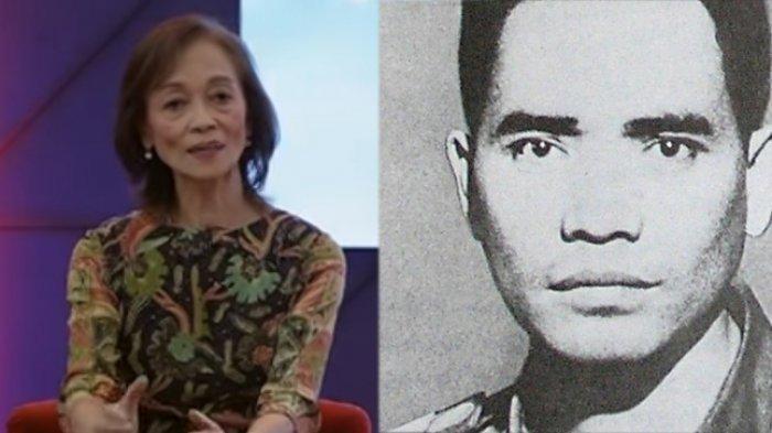 Sejarah G30S/PKI - Kesaksian Putri DI Panjaitan, Ayahnya Ditembak di Dahi, Diseret Lalu Dilempar