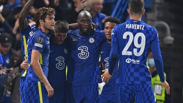 Manajer Chelsea Puji Lukaku, Pemain yang Sempat Diabaikan Seusai Pindah dari Inter Milan