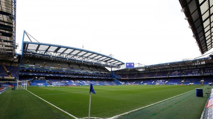 Link Live Streaming Chelsea vs Real Madrid, Prakiraan Susunan Pemain, Nonton Liga Champions di SCTV