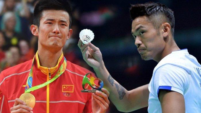 Malaysia Masters 2018 - Kejutan! Jagoan Indonesia Tumbangkan Raksasa China, Chen Long dan Lin Dan
