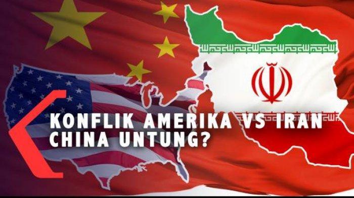 Analisis Kesepakatan Iran-China di Tengah Transisi Kekuatan Global, Kartu Truf Penting Bagi Iran