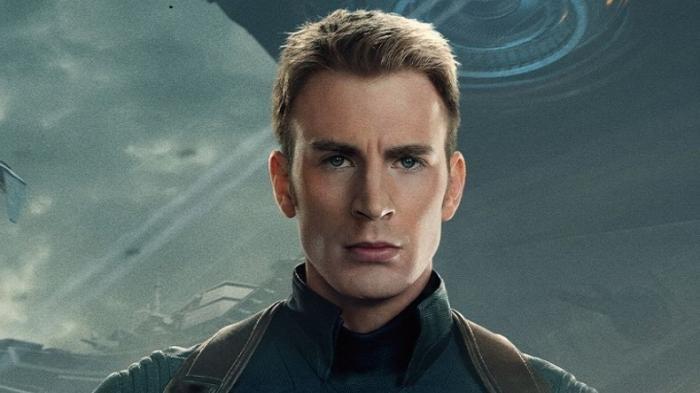 Aktor Captain America Diduga Tak Sengaja Upload Foto Alat Kelamin, Chris Evans Mendadak Trending