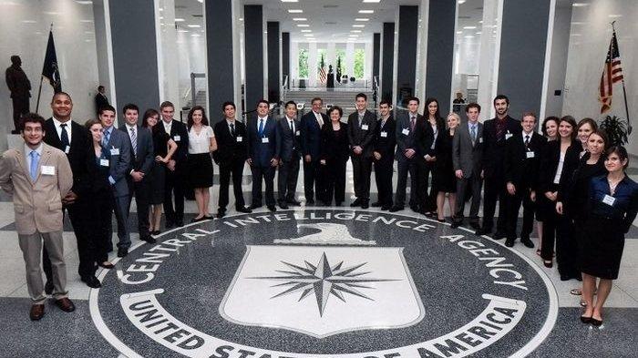 CIA Akui Lakukan Kudeta Licik di 7 Pemerintahan Ini, Demi Jadikan Kepala Negara 'Boneka' Mereka