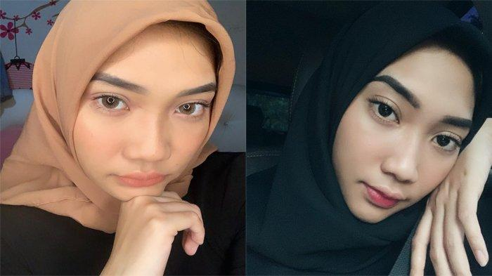 Cindy Caroline Sahabat Awkarin Masuk Islam Saat Ramadhan, Mantap Berhijab dan Ucap Alhamdulillah