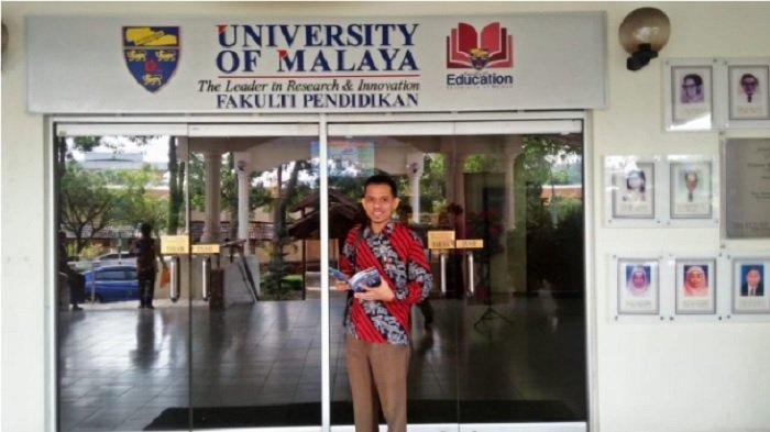 Melihat Cara Malaysia Mengelola Pendidikan; Kepala Sekolahnya Bergaji Rp 34 Juta
