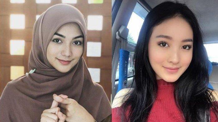 5 Artis Indonesia Masuk Daftar 100 Wanita Tercantik Di Dunia Ada Citra Kirana Dan Raisa Andriana Serambi Indonesia