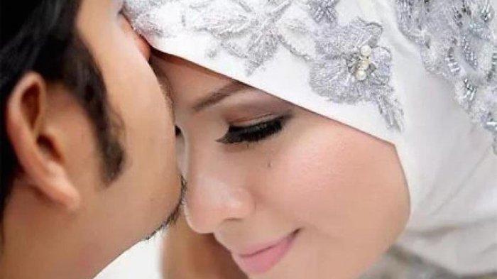 Untuk Suami Istri, Hubungan Badan Cukup Sekali Seminggu atau Tidak? Bagaimana Baiknya? Ini Kata Ahli