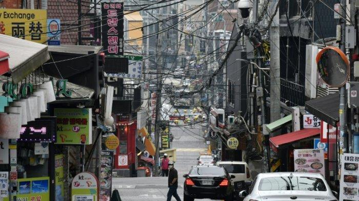 Ratusan Warga Korea Selatan Hadapi Tuntutan Jaksa Akibat Langgar Protokol Covid-19