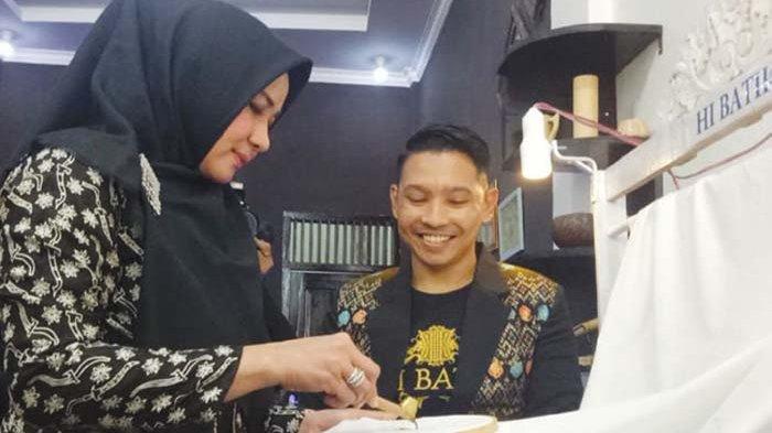 Hi Batik Sediakan Beragam Motif Batik Aceh