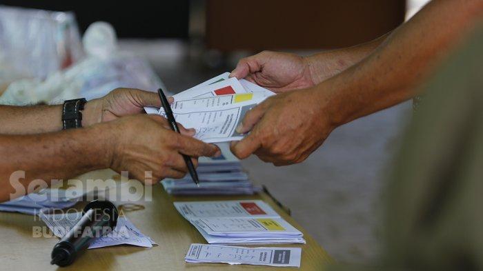 UPDATE Real Count KPU Hasil Pilkada 2020 di 9 Provinsi, Bengkulu dan Kalteng 100 Persen Data Masuk