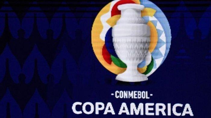 31 Pemain dan Official Copa America Positif Covid-19