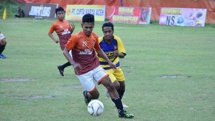 Piala Keuchik Cot Buket, Putra Krueng Mane Menang