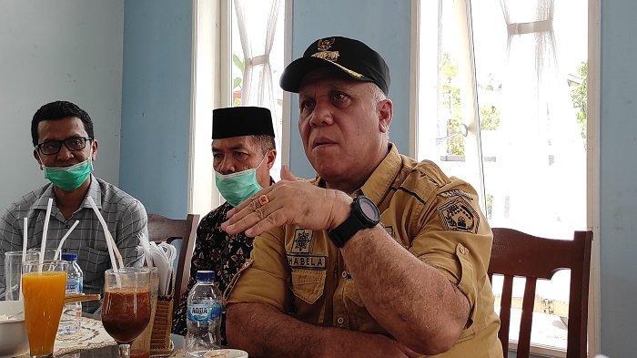 Pemkab Aceh Tengah Beli Alat Tes Swab Rp 2,4 Miliar untuk Efektifkan Penanganan Covid-19