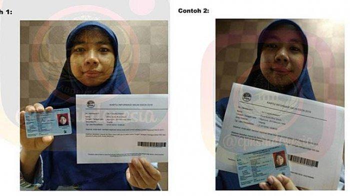 Berapa Ukuran Maksimal File Scan KTP dan Pas Foto untuk Mendaftar CPNS 2021? Berikut Rinciannya