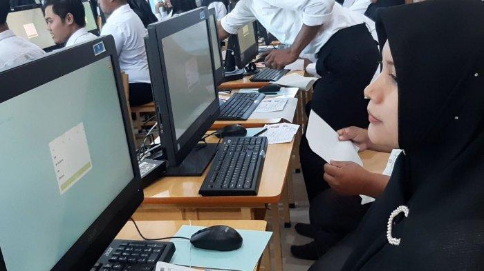 Kumpulan Contoh Soal TWK dan Jawabannya, Ujian SKD CPNS 2021 Digelar Mulai 2 September