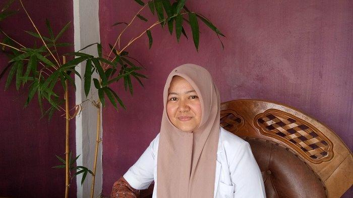 Tips Menjawab Soal Ujian Ala dr Cantik Peraih Nilai Tertinggi CPNS Aceh Singkil