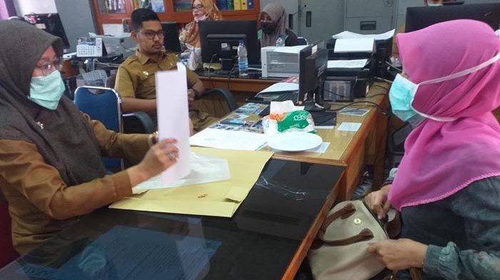 Batas Akhir Menyerahkan Berkas CPNS yang Lulus, 15 November, Ini Persyaratan Wajib Dilengkapi
