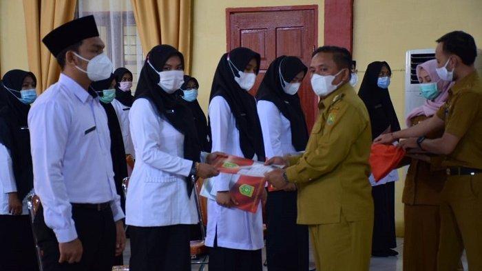 Para CPNS Dilarang Pindah, Wali Kota Subulussalam: Harus Mengabdi Minimal 10 Tahun