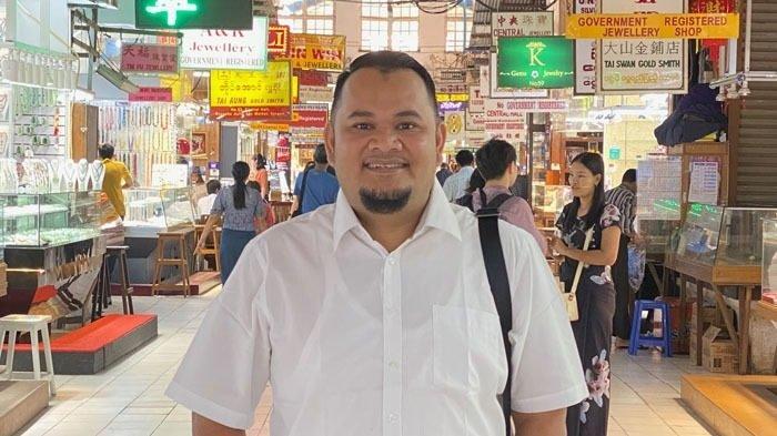 Virus Corona Belum Berdampak di Myanmar