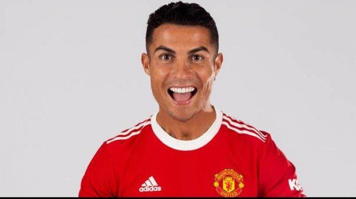 Pemain Man United Mulai Hindari Junk Food, Hadirnya Cristiano Ronaldo Bawa Banyak Efek Positif