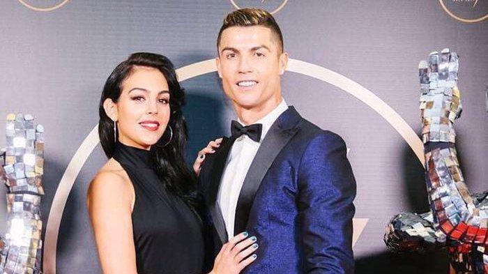 Cristiano Ronaldo Rayakan Ultah Ke-36, Nama 36 Pacar CR7 Mencuat, dari Model, Artis hingga Petenis
