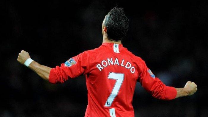 Cristiano Ronaldo Siapkan Tes Medis Kembali Manchester United, Ada Intervensi Alex Ferguson