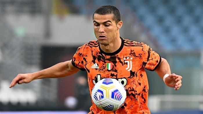 Nasib Buruk Cristiano Ronaldo Lawan FC Porto, Gagal Dribel, Tabrak Teman Sendiri hingga Mengamuk