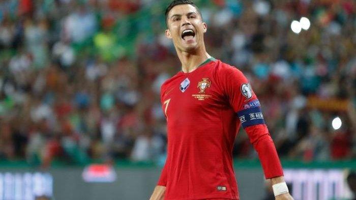 Borong Hattrick, Cristiano Ronaldo Jadi Manusia Langka Saat Sukses Menggilas Cagliari 4-0