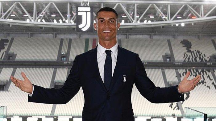 Segini Harga Mobil Baru Cristiano Ronaldo, Bisa Beli 100 Lebih Toyota Alphard