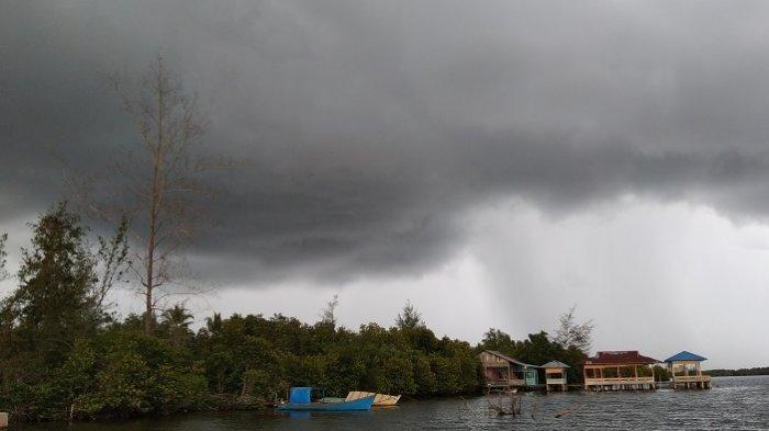 Cuaca Buruk Landa Aceh Singkil, Nelayan Diimbau Hati-hati Melaut