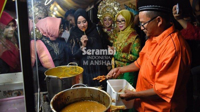 FOTO - FOTO: Malam Pembukaan Aceh Culinary Festival 2019 - culinary1.jpg