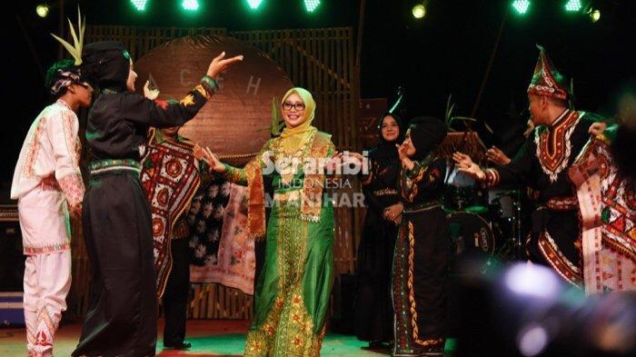 FOTO - FOTO: Malam Pembukaan Aceh Culinary Festival 2019 - culinary5.jpg