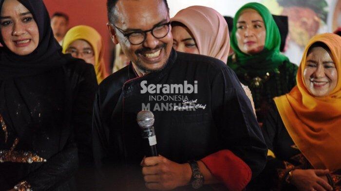 FOTO - FOTO: Malam Pembukaan Aceh Culinary Festival 2019 - culinary7.jpg