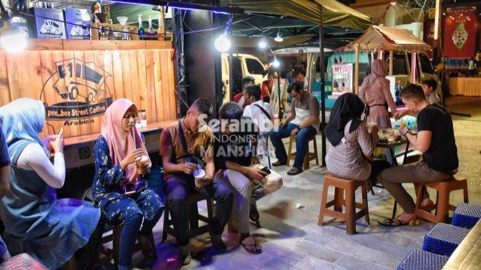 FOTO - FOTO: Malam Pembukaan Aceh Culinary Festival 2019 - culinary8.jpg