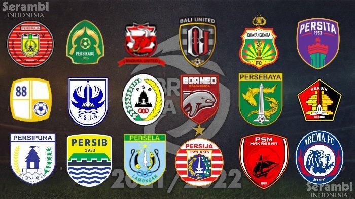 Jadwal BRI Liga 1 2021 Bulan Oktober, Bhayangkara FC vs Persib Bandung, Persiraja dan Bali United