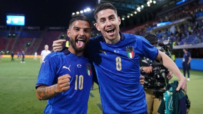 Daftar Skuad Timnas Italia di Euro 2020, Nicolo Barella Jadi Pemain Kunci untuk Azzurri