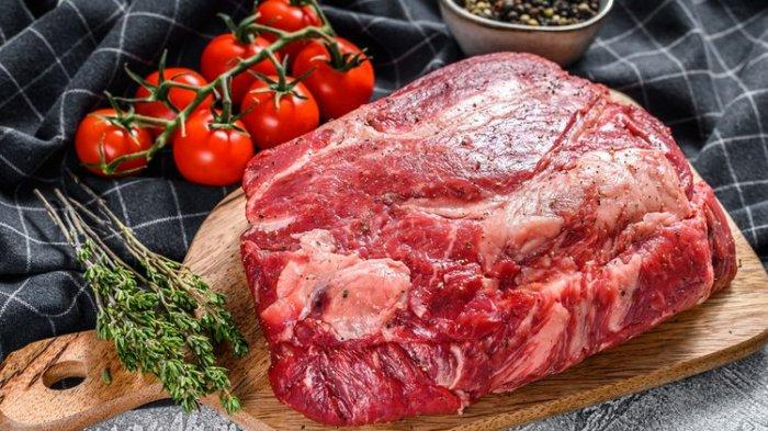 Ahli Anjurkan Daging Tak Perlu Dicuci Sebelum Dimasak, Begini Alasannya