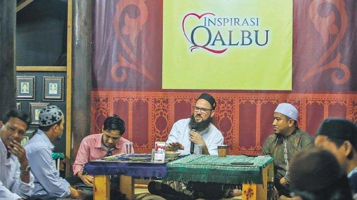 KWPSI-FEBI Gelar Seminar Perbankan Syariah