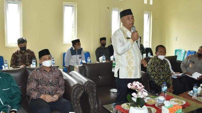 Dailami Berharap Realisasi Dana Desa Cepat dan Tepat