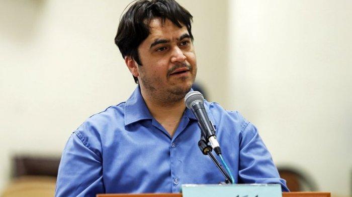 Aktivis Ini Dieksekusi dengan Cara Digantung, Dijebak Masuk Iran