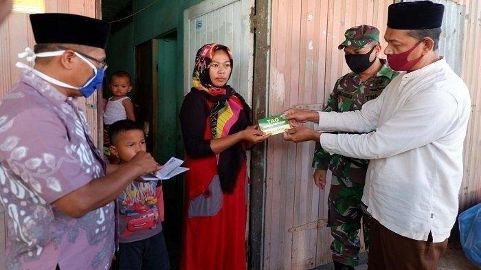 Baru Tujuh Desa di Lhokseumawe yang Masuk Dana dalam Rekening untuk Tahap Pertama